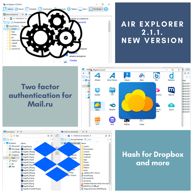 AIR EXPLORER2.1.1.NEW VERSION